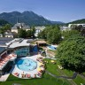 Отель EurothermenResort Bad Ischl Hotel Royal (Австрия, Бад Ишль)